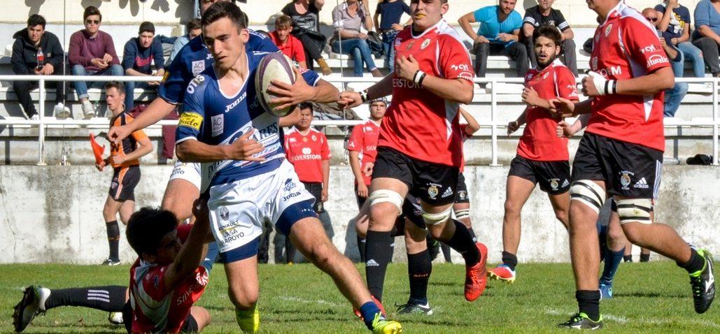 El VRAC organiza este fin semana el Campeonato de España y el Torneo Nacional Sub 18