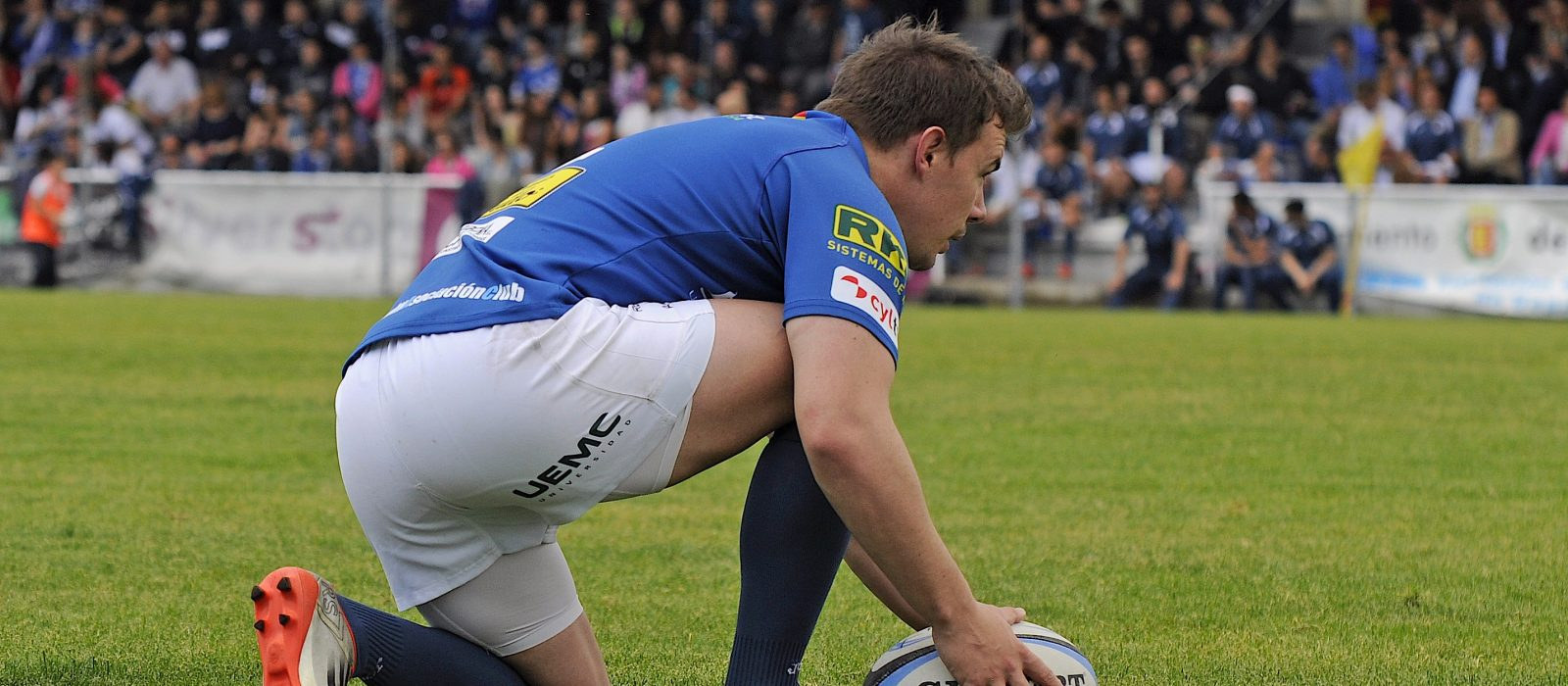 Gareth Griffiths dice adiós