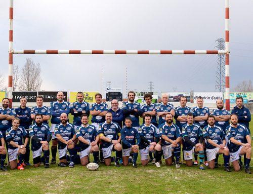 Los veteranos repiten victoria en Vigo