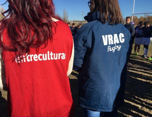 El VRAC multiplica sus acciones solidarias