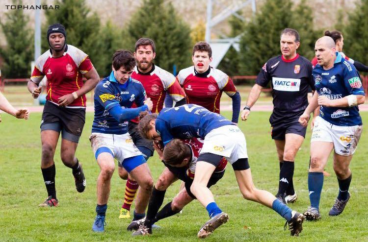 El filial disputará la final regional en Avilés