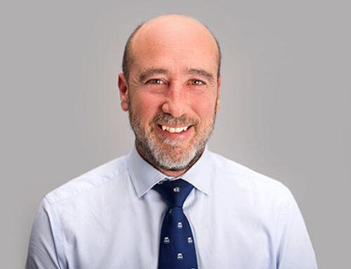 José María Valentín – Gamazo, único candidato a la presidencia del VRAC