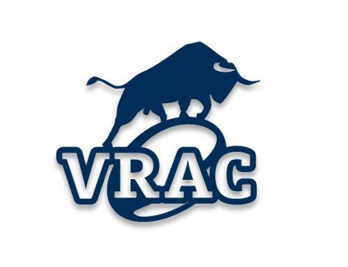 Comunicado oficial VRAC
