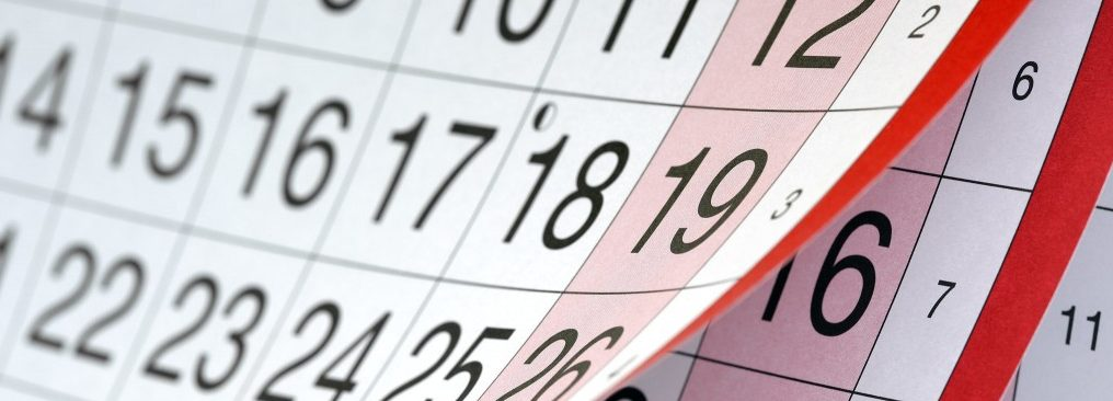 Agenda VRAC (hasta el 14/10)
