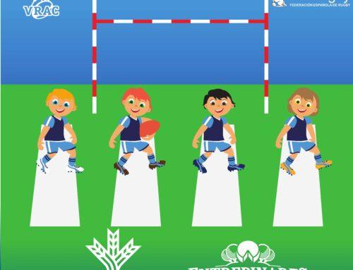 La fiesta del rugby, este fin de semana en Pepe Rojo
