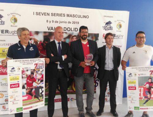 Las España Seven Series llegan a Valladolid