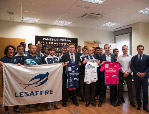 Lesaffre Ibérica, fiel patrocinador