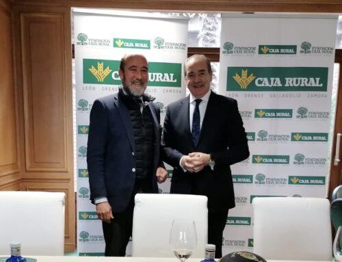 Caja Rural, un valor seguro para el rugby vallisoletano