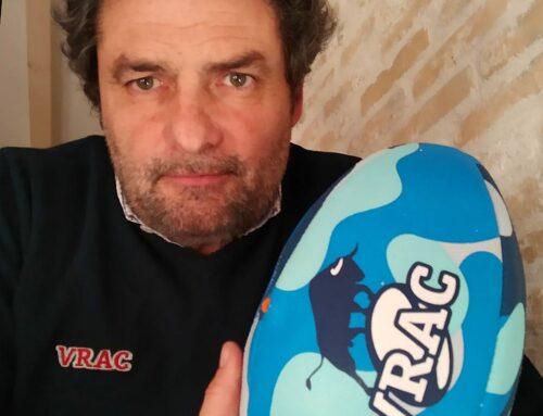 Entrevistas en azul: Hernando Calleja