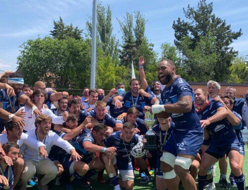 15-19: Un inmenso VRAC se corona campeón en Las Terrazas