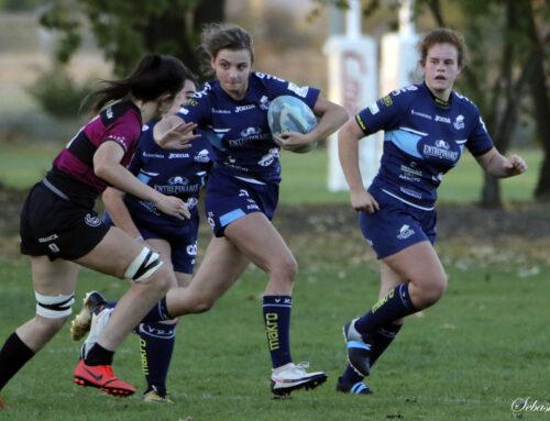 47-5: El VRAC femenino empieza fuerte
